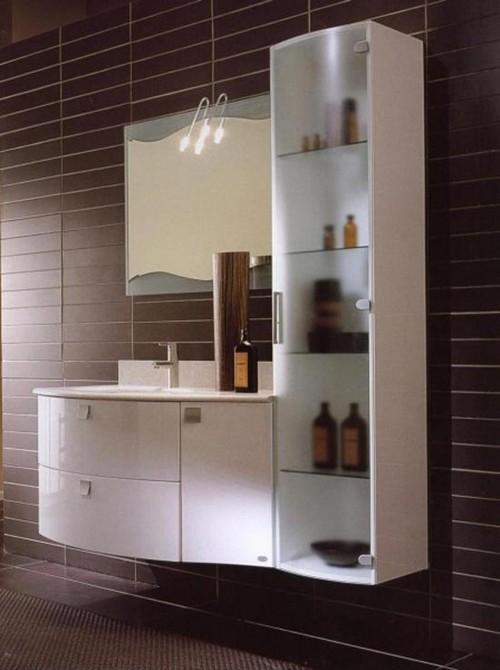 Мойдодыр подвесной в ванную