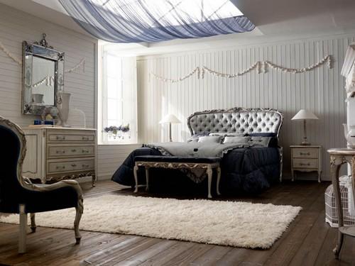 Женская спальня фото