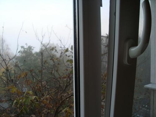 Потеют пластиковые окна - что делать