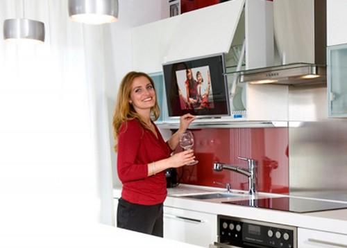 Лучший телевизор на кухню