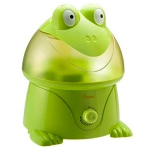 Увлажнитель воздуха для детской комнаты в виде лягушонка
