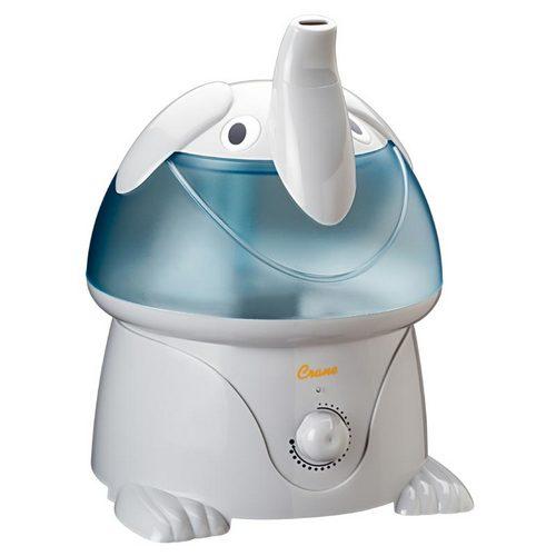 Увлажнитель воздуха для детской комнаты «слоник»