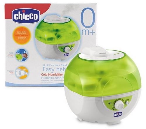 Увлажнитель воздуха для детской комнаты от Chicco