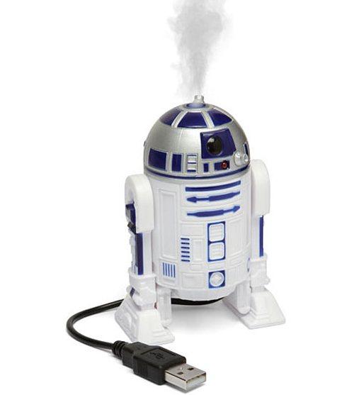 Увлажнитель воздуха с кабелем и USB
