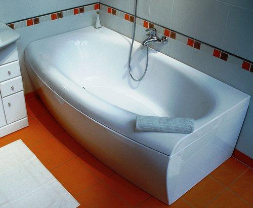 Восстановление эмали ванны своими руками