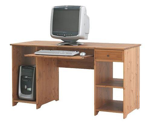 Сборка мебели своими руками - компьютерный столик