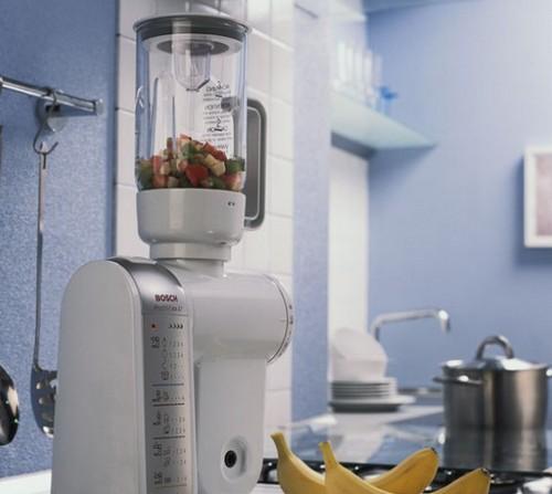 Кухонный комбайн Bosch фото