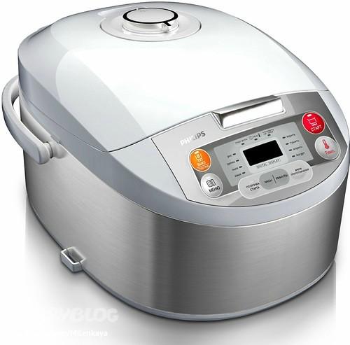 Мультиварка Philips на 12 программ, модель HD3036/03