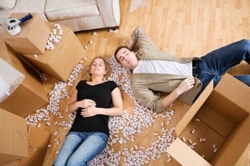 где можно купить коробки для переезда