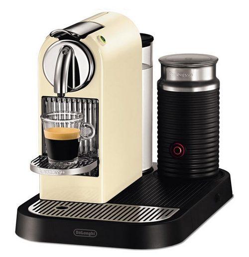 Delonghi Nespresso EN 265 CWAE капсульная кофеварка