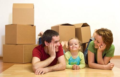 Ритуалы при переезде в новую квартиру