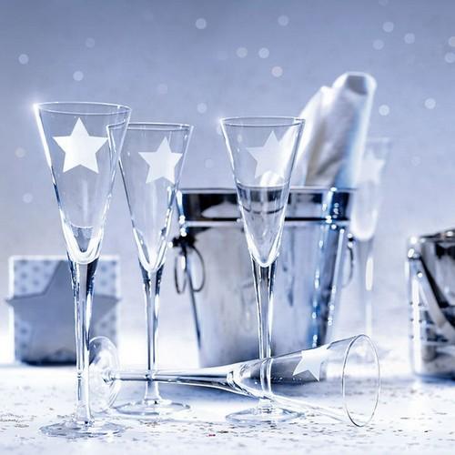 Декор новогоднего стола на год Змеи фото