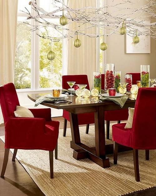 Как украсить гостиную на год Змеи 2013