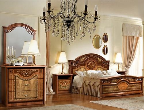 Декоративные резные накладки на мебель