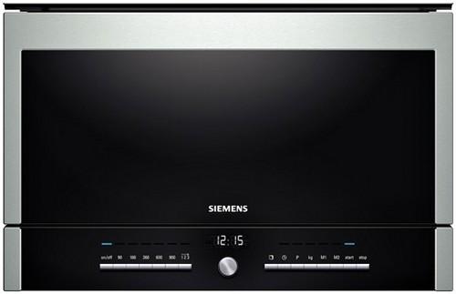 Встраиваемая микроволновая печь Siemens HF 25 G5 L2