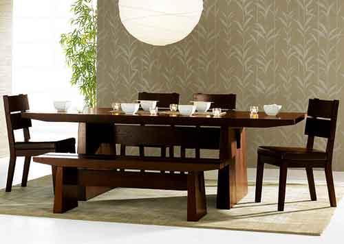 Антикварная мебель из дерева