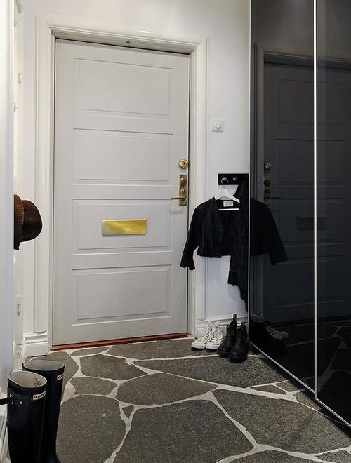 Дизайн коридора в современной квартире
