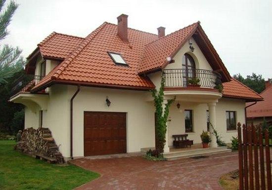 Многощипцовые крыши