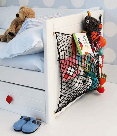идеи декора для детской