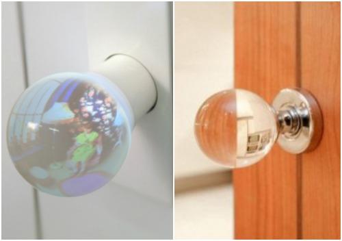 Дизайн дверных ручек фото