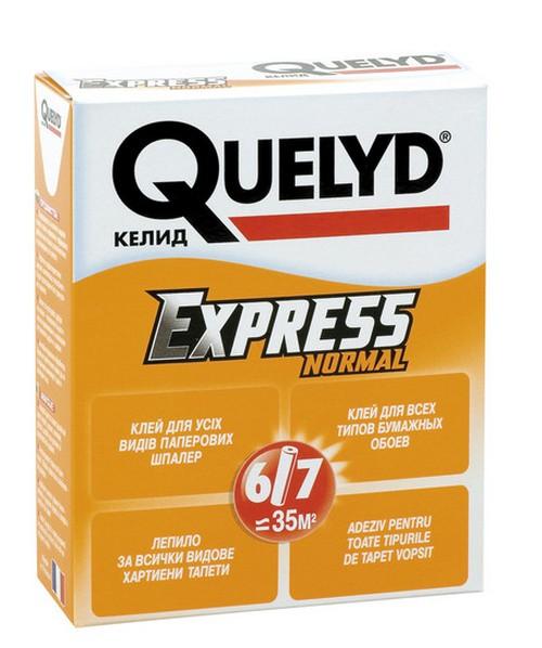 Клей для обоев Quelyd