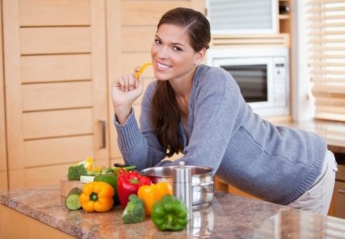 Кухня для похудения
