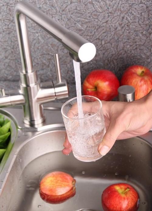 Достаточное питье поможет стать стройнее