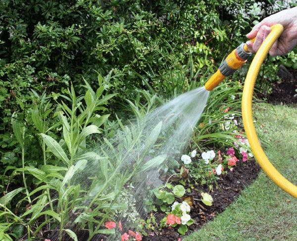 Как сделать водоснабжение на даче