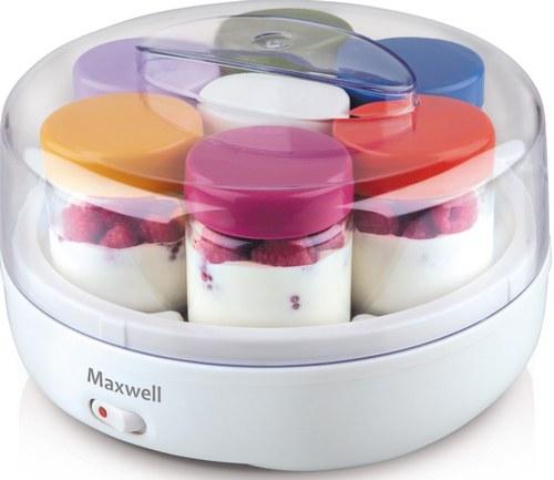 Йогуртница Maxwell фото