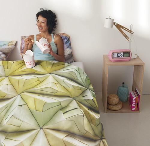 постельное белье 3D семейное