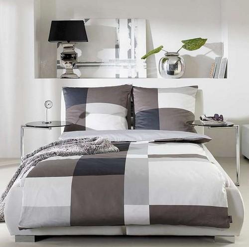 постельное белье с эффектом 3D