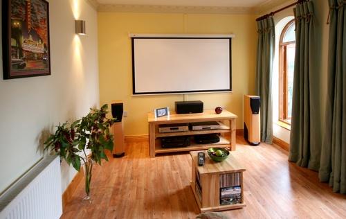 Домашний проектор фото