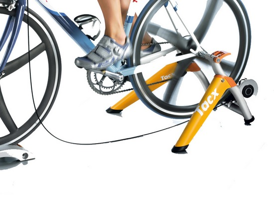 Велостанки Tacx