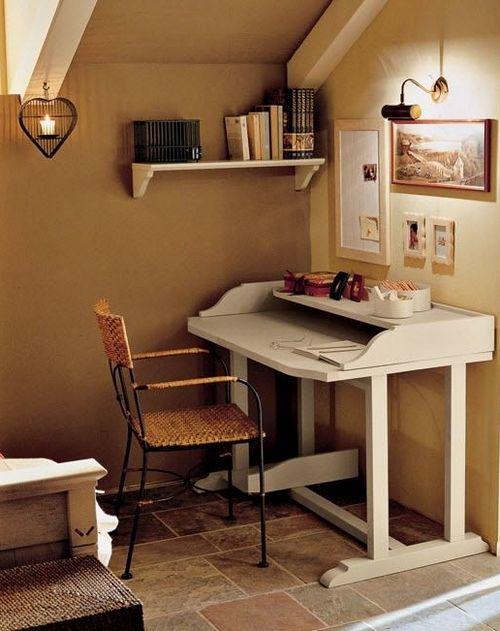Секретер письменный стол фото