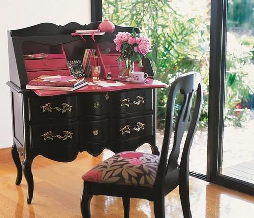 секретер письменный стол