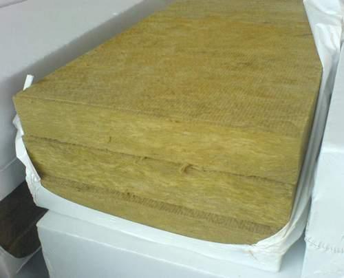 Базальтовый утеплитель для стен