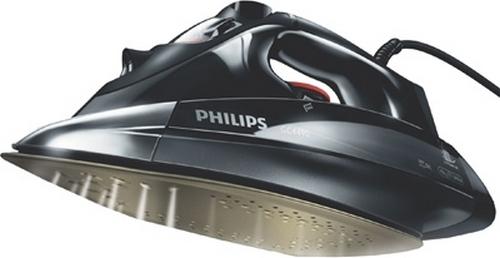 Утюг с алюминиевым покрытием PHILIPS GC-4490/02