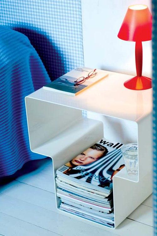 Elegantna fotografija za noćni stol