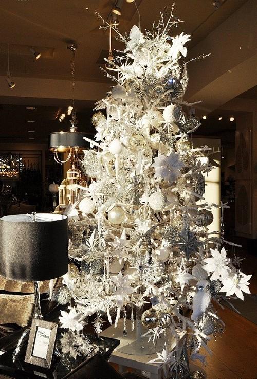 как украсить елку в 2014 году