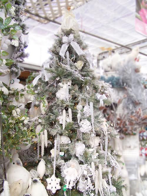 украшение новогодней елки 2014