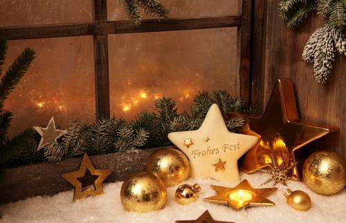как украсить детскую комнату на Новый год своими руками