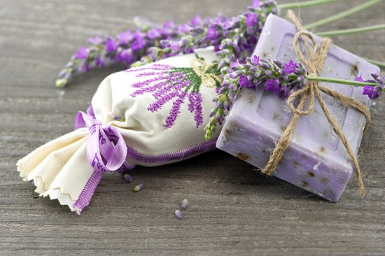 ароматическое саше для дома