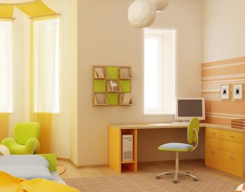 Маленькие детские комнаты дизайн фото