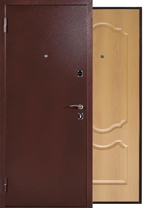 Производство филенчатых дверей фото