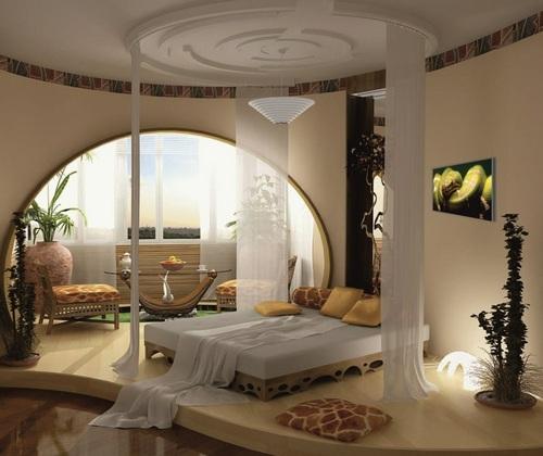 Инфракрасные картины-обогреватели для спальни фото