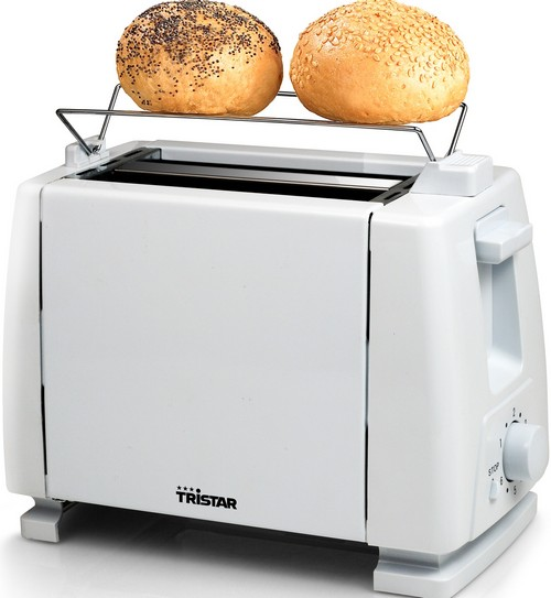 Тостер для хлеба и булочек фото