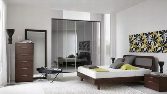 Интерьер комнаты для модницы фото