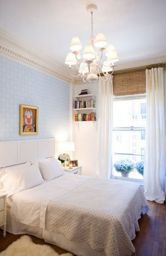 Спальня для молодой семьи фото