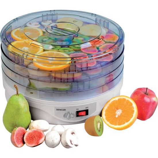 Какую лучше выбрать сушилку для овощей и фруктов