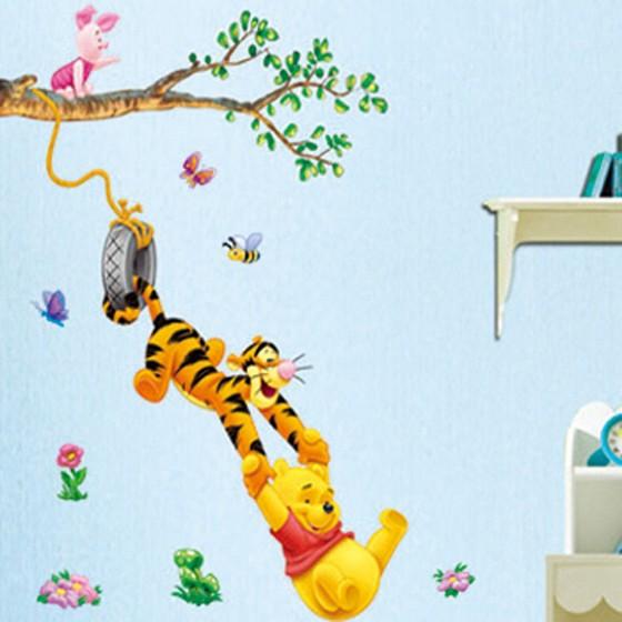 Цвет стен в детской по фен-шуй фото